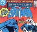 Detective Comics Vol 1 543