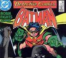 Detective Comics Vol 1 557