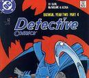 Detective Comics Vol 1 578