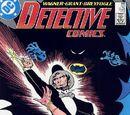 Detective Comics Vol 1 592