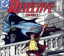 Detective Comics Vol 1 594