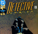 Detective Comics Vol 1 632