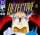 Detective Comics Vol 1 642