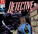 Detective Comics Vol 1 643