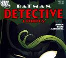 Detective Comics Vol 1 811