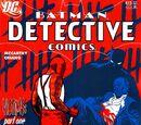 Detective Comics Vol 1 815
