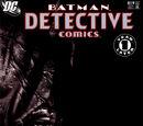 Detective Comics Vol 1 819