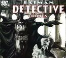 Detective Comics Vol 1 829