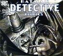 Detective Comics Vol 1 836