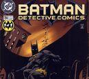Detective Comics Vol 1 704