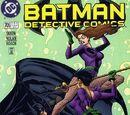Detective Comics Vol 1 706