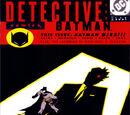 Detective Comics Vol 1 753