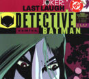 Detective Comics Vol 1 763
