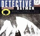 Detective Comics Vol 1 768