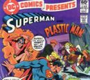 DC Comics Presents Vol 1 39