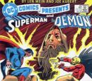 DC Comics Presents Vol 1 66