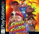 Street Fighter Collection