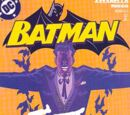 Batman Vol 1 625