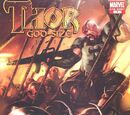 Thor: God-Size Special Vol 1