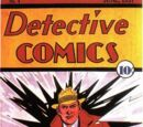 Detective Comics Vol 1 4