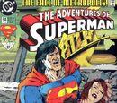 Adventures of Superman Vol 1 514