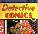 Detective Comics Vol 1 11