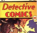 Detective Comics Vol 1 17