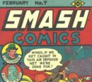 Smash Comics Vol 1 7