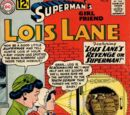 Superman's Girlfriend, Lois Lane Vol 1 32