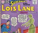 Superman's Girlfriend, Lois Lane Vol 1 33
