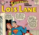 Superman's Girlfriend, Lois Lane Vol 1 40