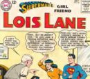 Superman's Girlfriend, Lois Lane Vol 1 42