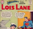 Superman's Girlfriend, Lois Lane Vol 1 43