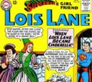 Superman's Girlfriend, Lois Lane Vol 1 48