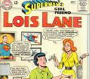 Superman's Girlfriend, Lois Lane Vol 1 57
