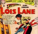 Superman's Girlfriend, Lois Lane Vol 1 66