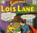 Superman's Girlfriend, Lois Lane Vol 1 71
