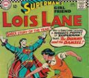 Superman's Girlfriend, Lois Lane Vol 1 73