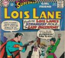 Superman's Girlfriend, Lois Lane Vol 1 75