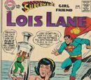 Superman's Girlfriend, Lois Lane Vol 1 76