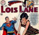 Superman's Girlfriend, Lois Lane Vol 1 80
