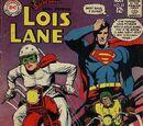Superman's Girlfriend, Lois Lane Vol 1 83