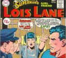 Superman's Girlfriend, Lois Lane Vol 1 84