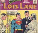Superman's Girlfriend, Lois Lane Vol 1 89