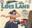 Superman's Girlfriend, Lois Lane Vol 1 92