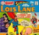 Superman's Girlfriend, Lois Lane Vol 1 95