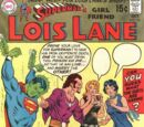 Superman's Girlfriend, Lois Lane Vol 1 96