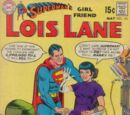 Superman's Girlfriend, Lois Lane Vol 1 101