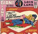 Superman's Girlfriend, Lois Lane Vol 1 113