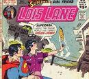 Superman's Girlfriend, Lois Lane Vol 1 117